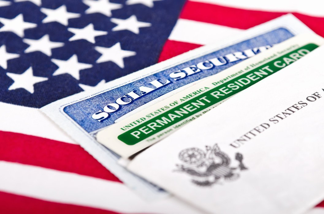 Photodune 5586384 Social Security And Green Card M E1431720972484