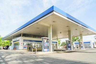 Posto de Gasolina – Área de Orlando