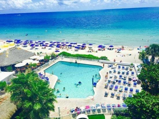 Ocean Manor Fort Lauderdale