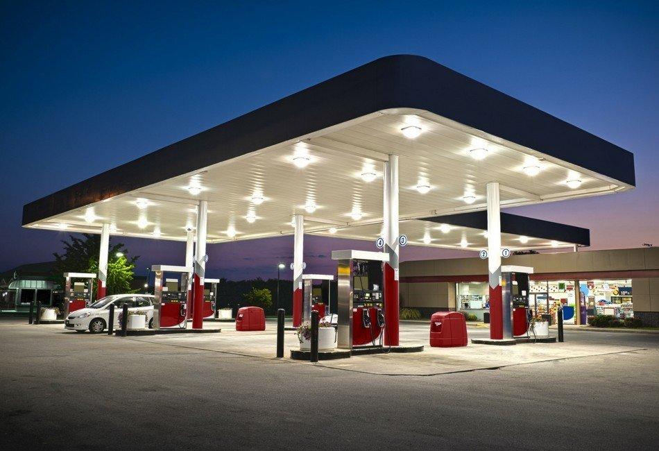Investir Em Posto De Gasolina Investbrasilusa