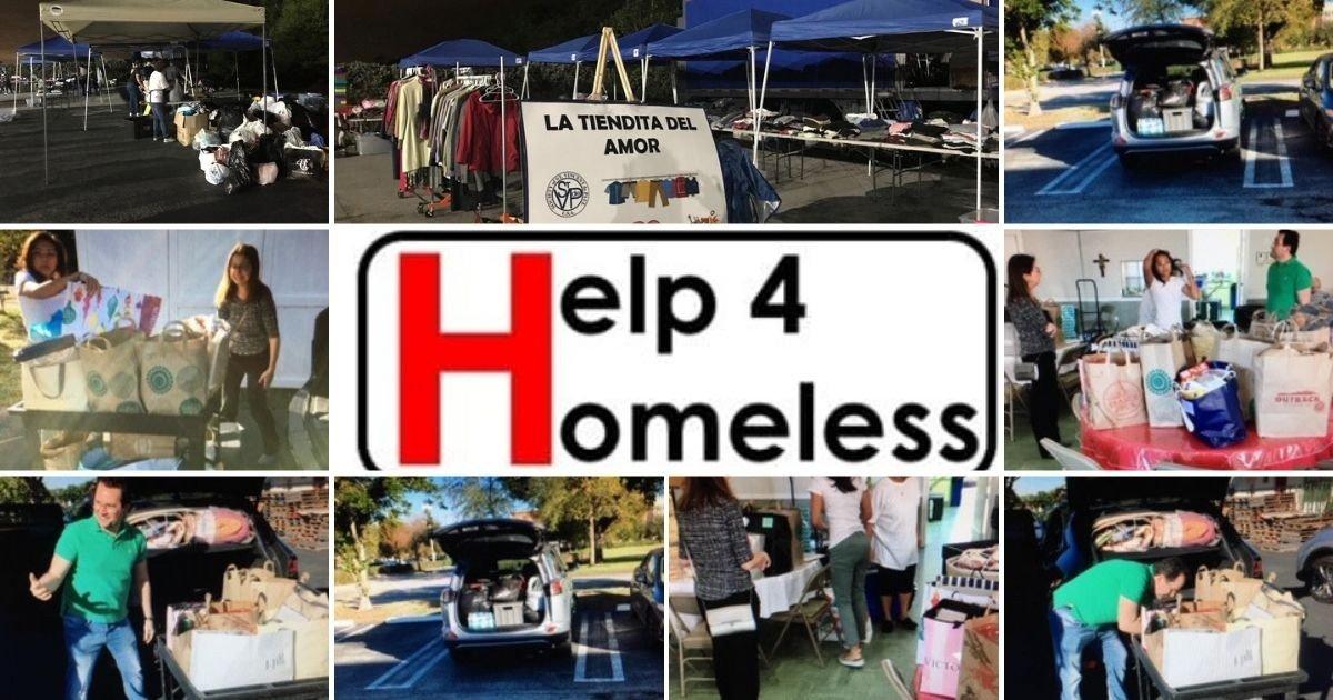 Investbrasilusa Help4Homeless Fb