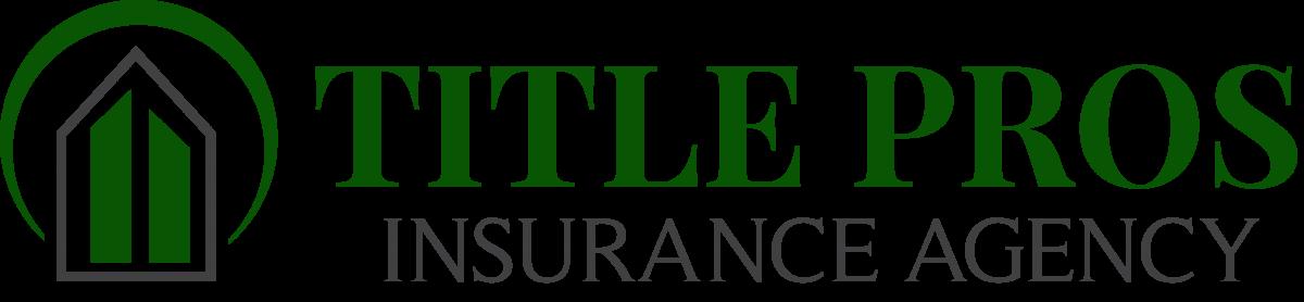 Title Pros Logo