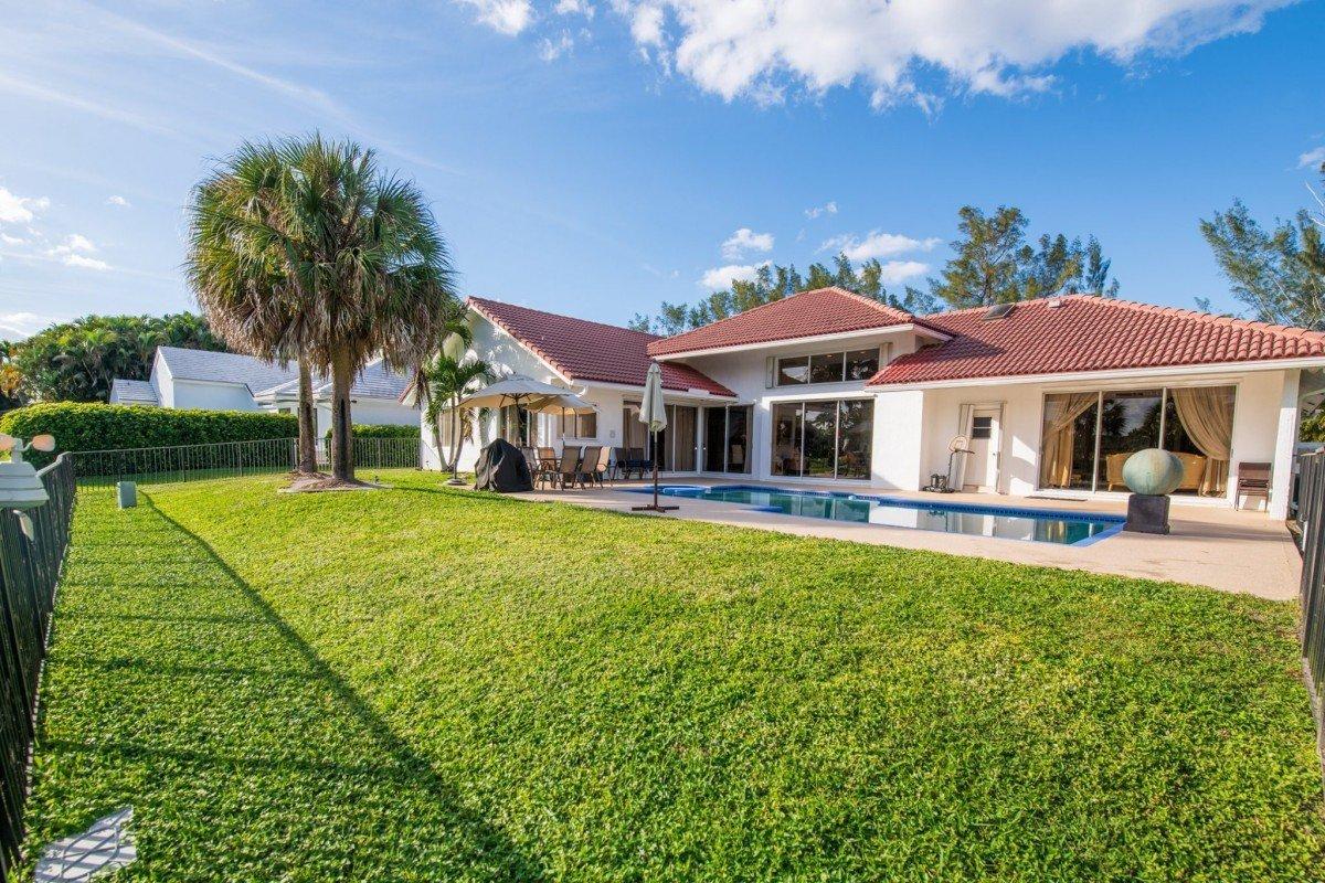 Stonebridge Country Club, Boca Raton FL
