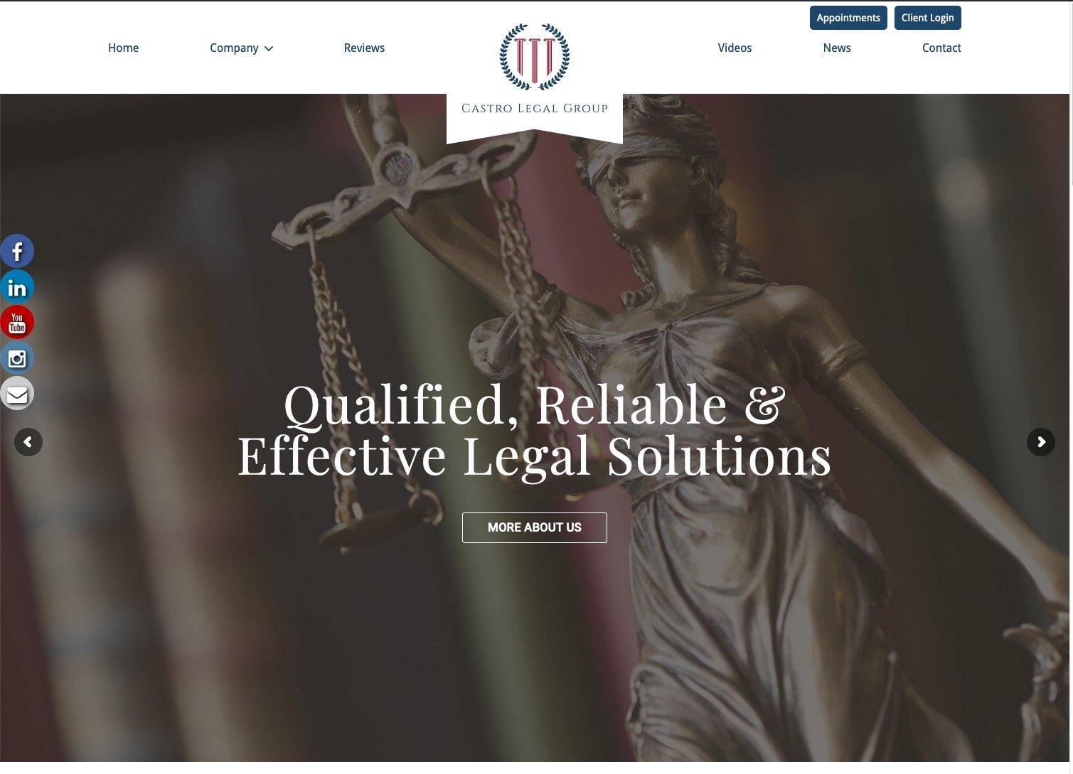 Castro Legal Group