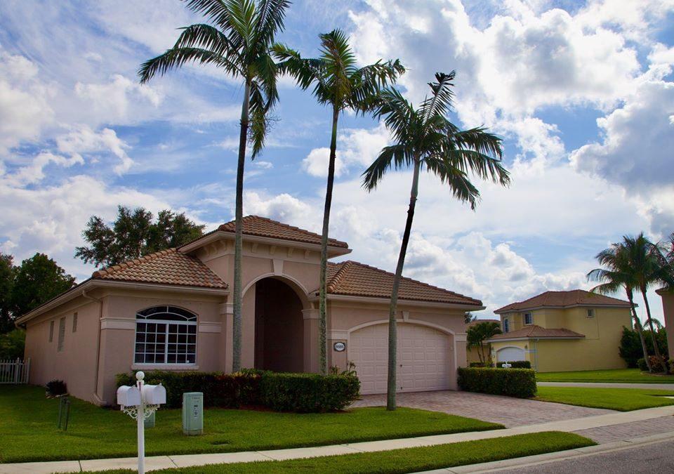 Linda casa a venda em Andros Isle, West Palm Beach, FL