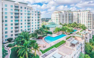 Aluguel Temporada em Boynton Beach FL