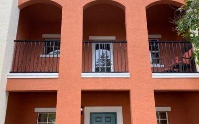Townhome para alugar em Pompano Beach.