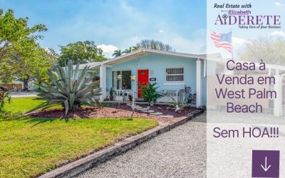 Casa à Venda em West Palm Beach sem HOA