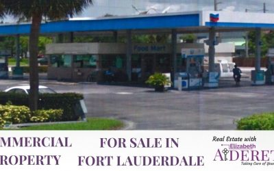 Commercial Property for Sale in Fort Lauderdale