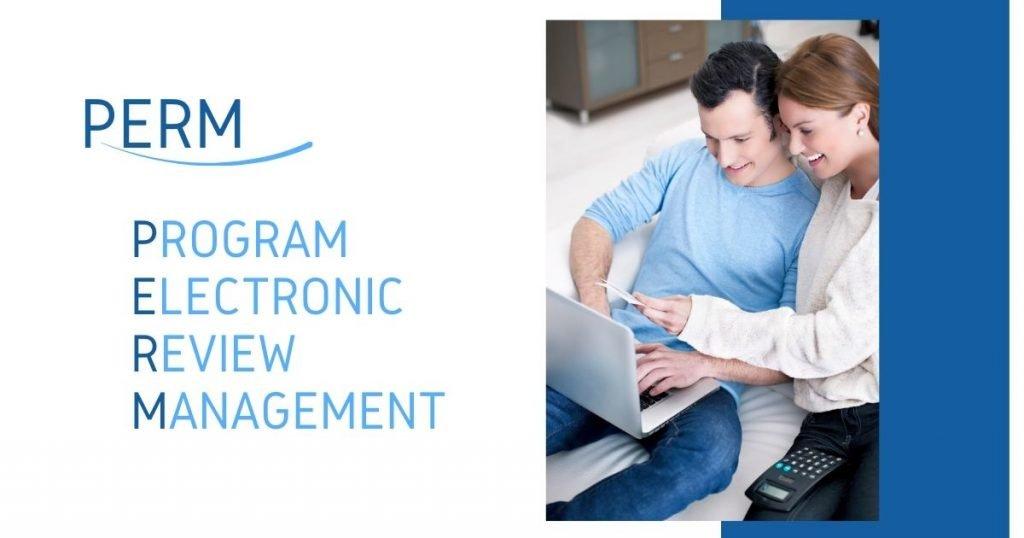 Perm - Program Electronic Review Management