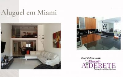 Aluguel Miami