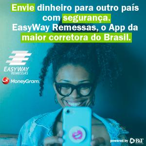 B&Amp;T Corretora De Câmbio Easyway Remessas