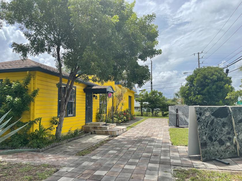 Commercial Property For Sale In Lake Worth